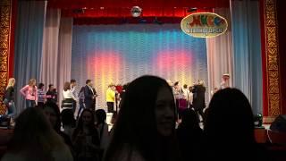 Мисс Степногорск 2015  #6. Награждение.