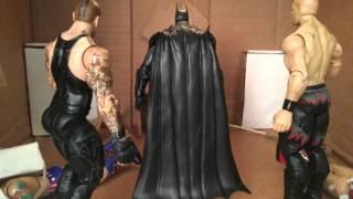 Batman:Arkham Knight Stop motion