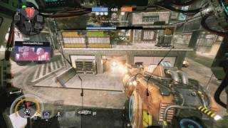 Hacked Already? - Titanfall 2 PC Gameplay