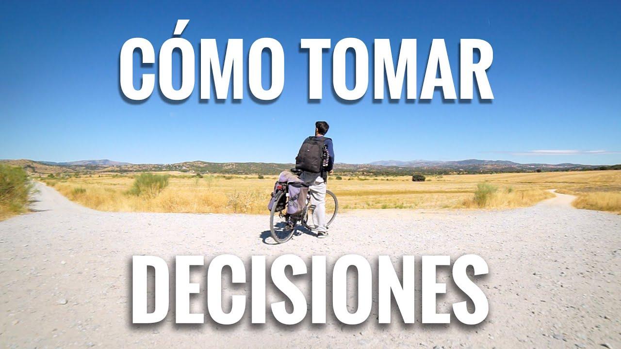 Como aprender a tomar decisiones firmes