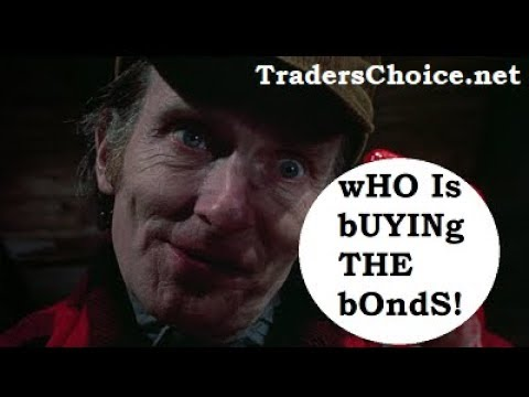 1/12/18. Post Market Wrap Up PLUS: REALLY, WHO IS BUYING THE BONDS! By Gregory Mannarino