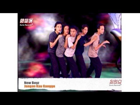 New Boyz - Jangan Kau Ganggu (Official Video - HD)