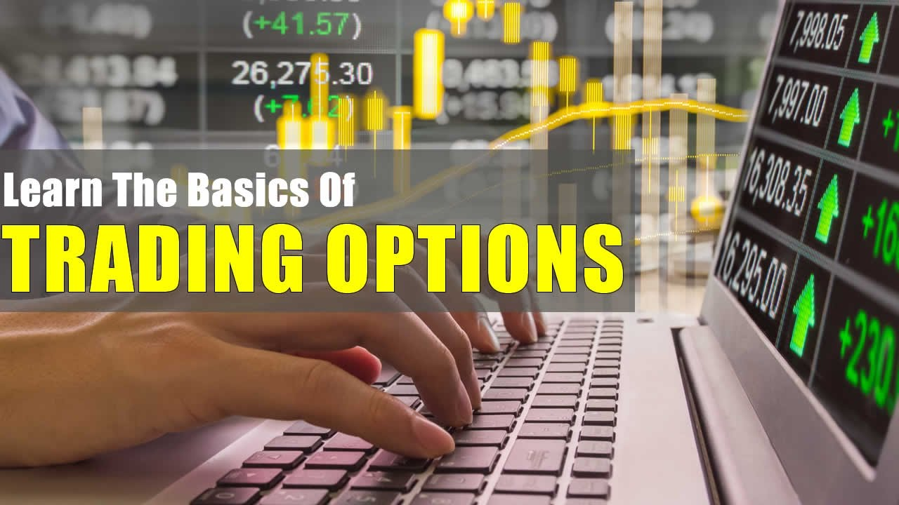 Options Trading For A Living | Become A Professional Options