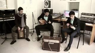 Cuban Dance - trio kHAN