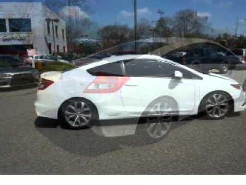 2012 Honda Civic E3562S - Edison NJ
