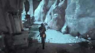 The Rise of the Tomb Raider Extreme Survival checkpoint 40,41,42