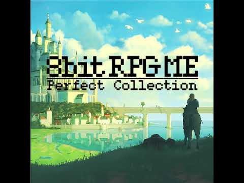 8bit RPG ME Perfect Collection |