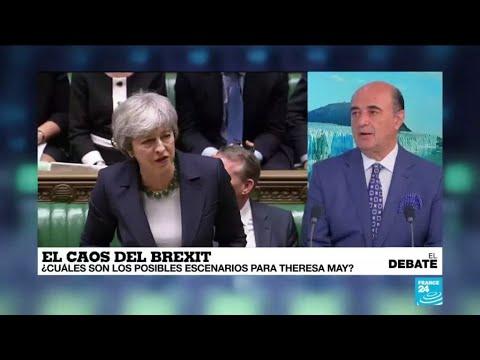 ¿Podrán decir adiós a la UE? Incertidumbre y confusión en Reino Unido por el Brexit