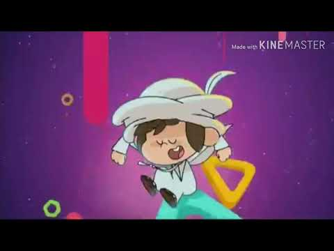 Spacetoon Indonesia Planet Sains Promo