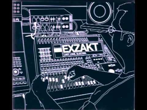 Exzakt -  Lust Love Electro
