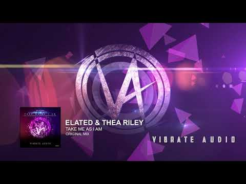 Elated & Thea Riley - Take Me As I Am (Original Mix) [VAU055]