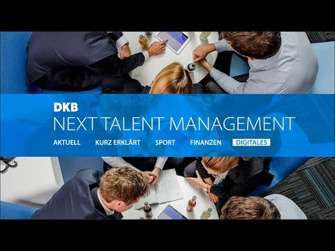 Next Talent Management - Upgrade Ihres Betriebssystems