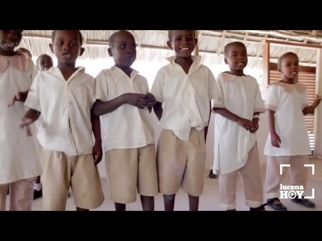 VÍDEO: Infancia Solidaria y Anidan, protegen, sanan y educan a los niños más desamparados de Kenia