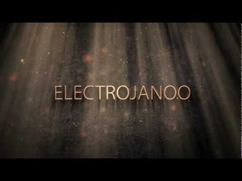 electrojanoo in ancient fonts