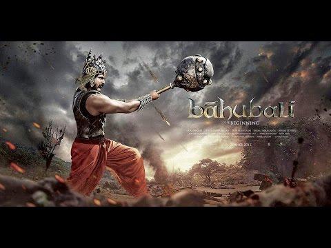 Baahubali - The Beginning | Fan Made Trailer | Prabhas, Rana Daggubati, SS Rajamouli