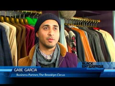 Brooklyn Circus - Entrepreneur of the Week