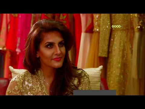 NDTV Dubai Diaries: Wedding Shopping with Ambika