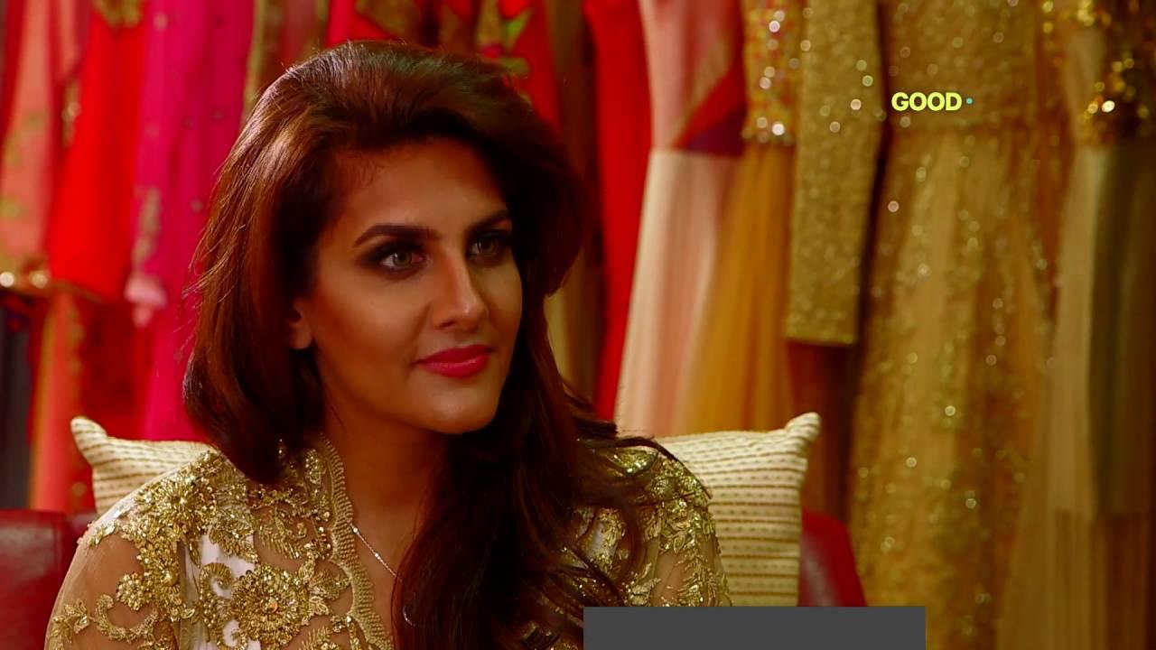 e1ced49245 NDTV Dubai Diaries: Wedding Shopping with Ambika - YouTube