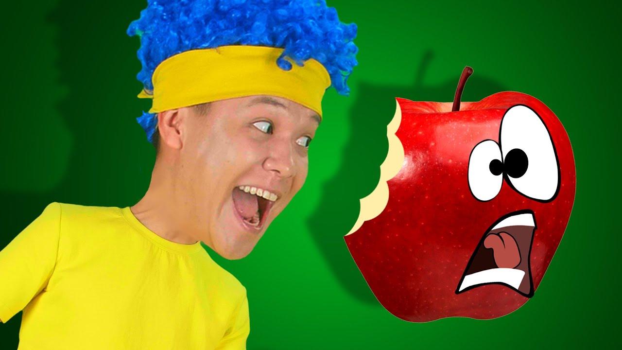 Sweet Apple | D Billions Kids Songs