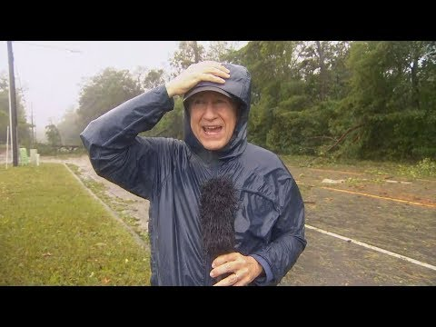 Q&A | Hurricane Florence arrives in North Carolina