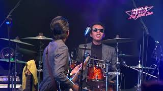 #HOTKOOLJAM - MASDO - TAK MENGAPA & DINDA ( LIVE )
