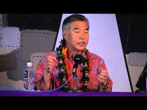 University of Hawaii discussed at Civil Beat forum with David Ige