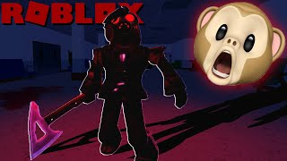 ROBLOX OUTBREAK...