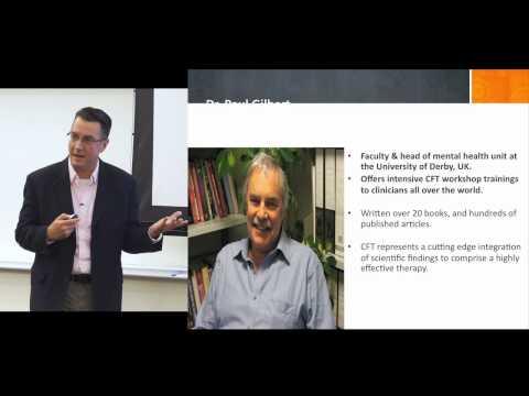 Invited Lecture: Daniel Martin, PhD