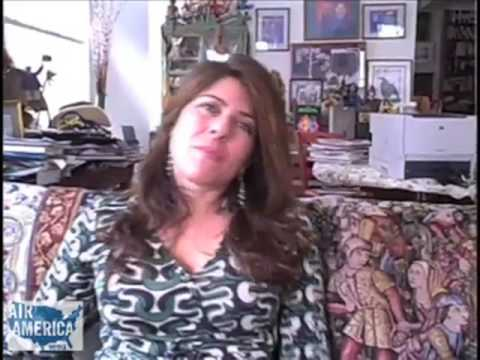 Naomi Wolf: The Air America Interview