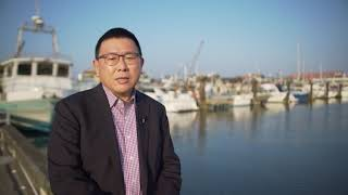MP Kenny Chiu: A Message on COVID-19 Safety