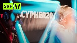 Der ganze Virus Bounce #CYPHER20 | SRF Virus