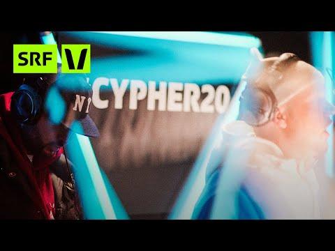 Virus Bounce Cypher 2020 #CYPHER20 Livestream | SRF Virus
