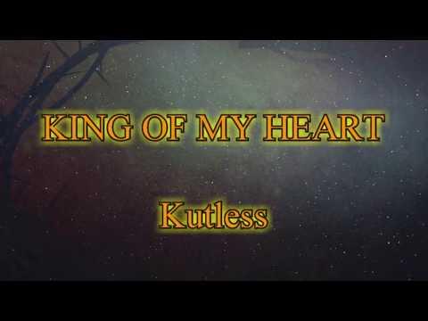 King of my HeartKutless (HD) lyrics Video