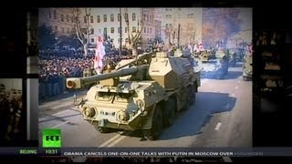 Act of War: 5 years after South Ossetian conflict (RT Documentary)