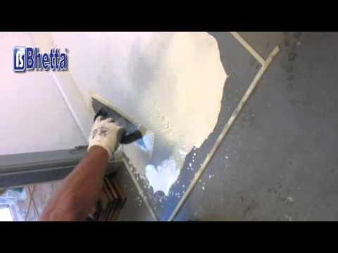 Resina epoxi autonivelante decorativa youtube for Pasta autonivelante precio