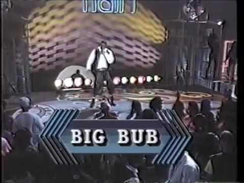 Big Bub Tellin ME Stories live