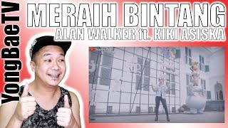 Meraih Bintang Alan Walker music Asian Games Theme song Ft. Kiki Asiska Reaction YongBaeTV.mp3