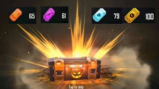 Is 200 spins enough to get the new skins in Free Fire?? - Ms Rainbow