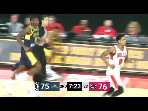 Mychal Mulder (24 points) Game Highlights vs. Fort Wayne Mad Ants