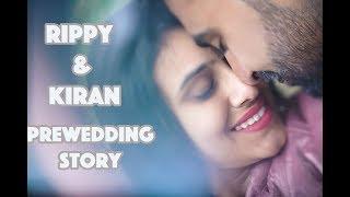 Pehli Mulakat , Rippy & Kiran , Latest Punjabi Prewedding , Virasat Shoots