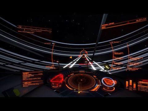 Elite Dangerous - A bunch of Assassinations