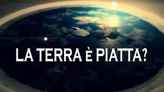 La Teoria Della Terra Piatta - RIASSUNTAZZO EXTRA