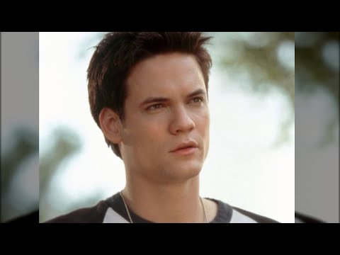 Why Hollywood Won't Cast A Walk To Remember's Shane West Now