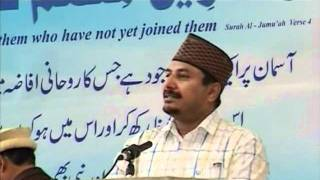 Report: 29th National Ijtema Majlis Ansarullah UK 2011, Islam Ahmadiyya