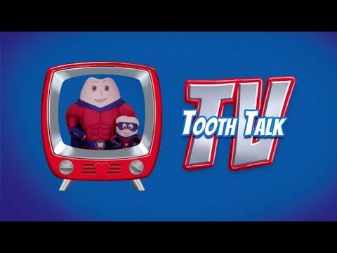ToothTalkTV - Fun Dental Education Videos For Kids