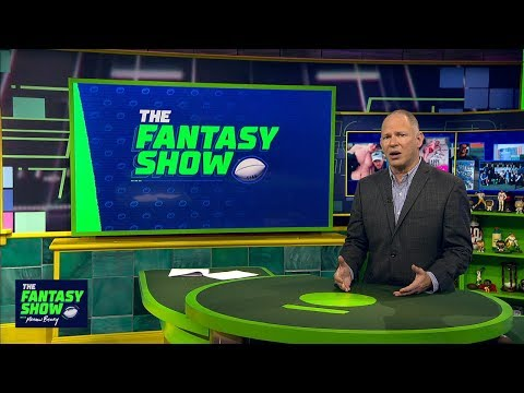 NFL players to drop in fantasy this week | The Fantasy Show