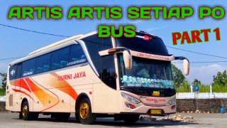 Download ARTIS ARTIS SETIAP PO BUS | Part 1