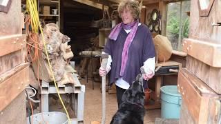 Sooke Talks - Phoebe Dunbar on dedicated community builders