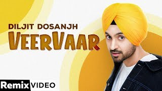 Song : veervaar (remix) movie sardaarji singer diljit dosanjh lyrics ranvir singh music jatinder shah remix by - dj hans audio mehak maingi l...