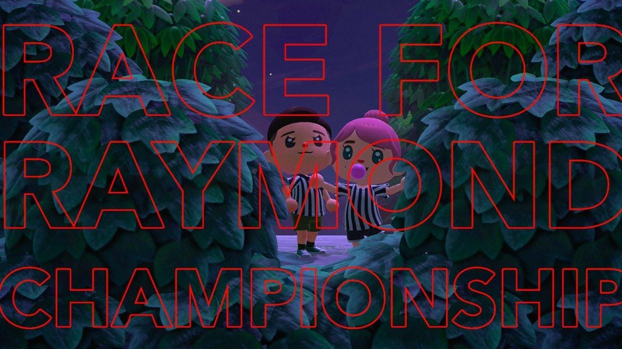 Crunchy Race CHAMPIONSHIP! AbdallahSmash vs Chase Crossing vs Nintentalk vs RyanFTW